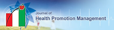 Journal of Health Promotion Management